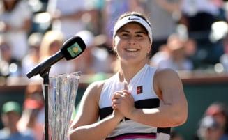 Va juca Bianca Andreescu pentru Romania? Iata ce spune presedintele Federatiei Romane de Tenis