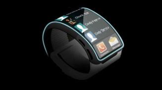 Va lansa HTC un ceas inteligent?