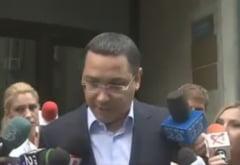 Va mai fi sau nu Ponta avocat dupa ce a plagiat? Fostul premier s-a aparat in Baroul Bucuresti (Video)