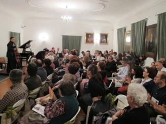 Va place Brahms? - Razvan Suma te invita sa raspunzi provocarii sale la Sala Radio
