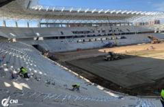 Va putea juca FCSB pe noul stadion Steaua? Iata ce spune Ministerul Apararii Nationale