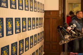 Va reusi PNL sa recupereze terenul pierdut in cursa politica? Liberalii fac primul pas spre alegeri interne