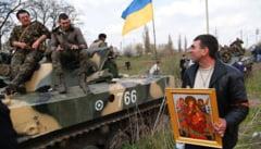 Va reveni Ucraina la statutul de putere nucleara?
