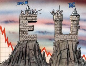 Va supravietui Uniunea Europeana crizei economice?