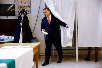 Va urma Romania modelul iliberal al Ungariei? Cum arata pentru Bucuresti realegerea lui Viktor Orban Interviu