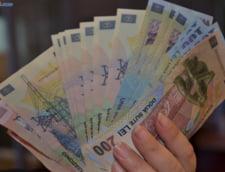 Vacanta de Sarbatori a lovit in incasarile Finantelor