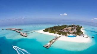 Vacanta in Maldive: Velassaru, destinatia perfecta pentru luna martie