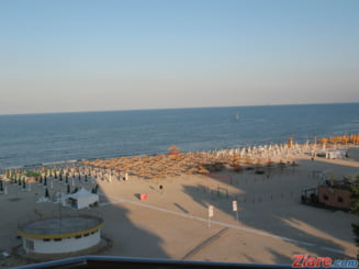 Vacanta pe litoralul romanesc: Hotel amendat in mod repetat si declasificat