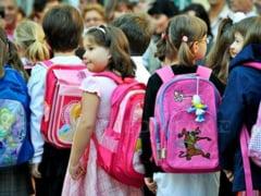 Vacanta prelungita, pentru ca elevii sa mearga la mare - Ministerul Educatiei va decide