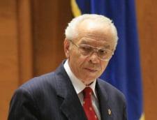 Vacaroiu: Se fura mult, e nevoie de un guvern dur