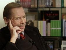 Vaclav Havel: Sa nu cadem prada santajului Rusiei