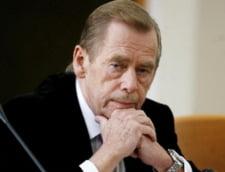 Vaclav Havel, castigator al premiului international pentru literatura Franz Kafka