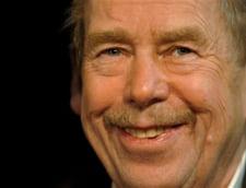 Vaclav Havel, surprins si ingrijorat de declaratiile lui Sarkozy