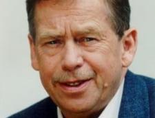 Vaclav Havel a fost externat