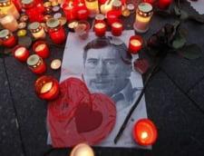 Vaclav Havel a fost inmormantat - mii de cehi l-au aplaudat pe cel care le-a redat speranta