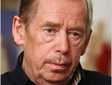 Vaclav Havel a murit: Reactiile politicienilor romani