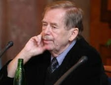 Vaclav Havel isi indeplineste visul de a deveni cineast