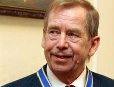 Vaclav Havel mai ramane la terapie intensiva o saptamana