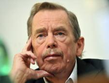 Vaclav Havel va fi inmormantat vineri