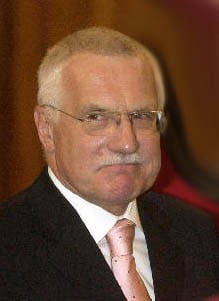 Vaclav Klaus: UE seamana deja cu URSS