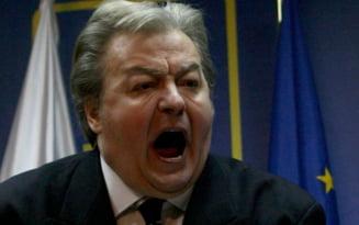 Vadim, obligat sa-i plateasca 5.000 de euro daune morale sefului ANI (Video)
