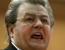 Vadim Tudor, atac violent la adresa ungurilor