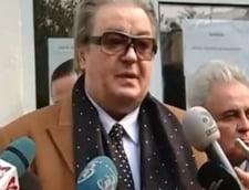 Vadim Tudor a votat: Alegerile sunt complet inutile. Voi umple puscariile cu ei!
