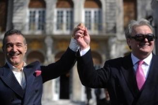 "Vadim lanseaza o ipoteza noua despre condamnarea lui Becali: ""Garantez ca asa e"""