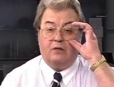 """Vadim neaga ca ar fi dat un interviu in care o numeste pe EBA """"proasta proastelor"""""""