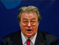 Vadim vrea sa salveze Poli Timisoara in Parlamentul European