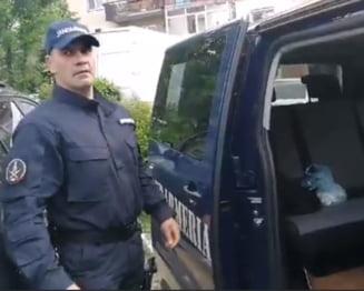 """Val de abuzuri comise de jandarmi la Topoloveni, din cauza lui Dragnea: """"Au gresit penal si acum cauta justificari"""""""