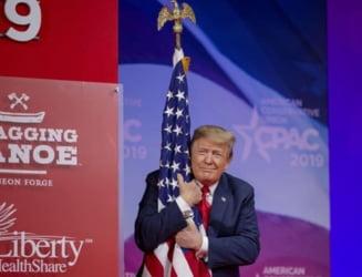 Val de critici din partea guvernatorilor, dupa ce Trump a sustinut protestele impotriva masurilor Covid-19