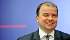 Valceanul Lilian Zamfiroiu a fost numit de Iohannis ambasador la Luxemburg