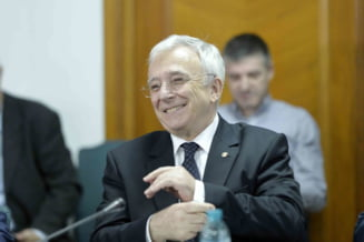 Valcov ii cere iar lui Isarescu sa plece de la BNR: Un guvernator trebuie sa colaboreze excelent cu Guvernul