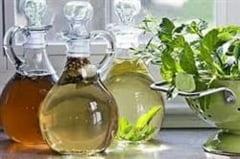 Valentele terapeutice ale otetului aromatic