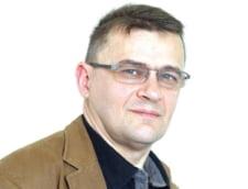 Valentin Ionescu: PSD e distructiv - se opune reformei doar ca sa ajunga la Putere