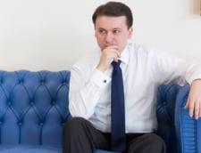 Valentin Jucan a demisionat din CNA. Cine ii ia locul si ce va face in continuare