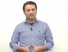Valentin Jucan a lansat un proiect online pentru a explica ce este CNA-ul