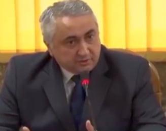 Valentin Popa, propus ministru al Educatiei: Pamblica e un regionalism. Dezacordurile sunt de la emotii, copiii sa vorbeasca bine romana (VIDEO)