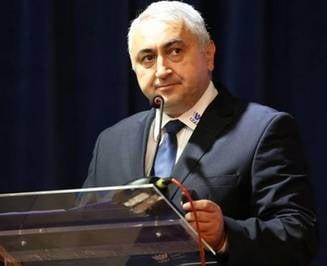 Valentin Popa acuza universitatile din Consortiu de management defectuos: sunt locuri bugetate si nefolosite