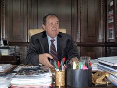 Valer Blidar este cel mai bogat aradean, cu o avere estimata la 107-110 milioane de euro