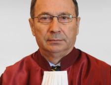 Valer Dorneanu, presedinte CCR