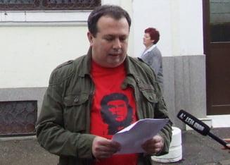 """Valer Marian, senatorul """"Che Guevara"""": Urmarit cu elicopterul de SRI si oprimat de americani"""