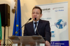 Valerio Battista, CEO al Prysmian Group, vine in vizita de lucru la Slatina