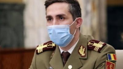 Valeriu Gheorghita: 23% din populatia Capitalei s-a vaccinat. Ce recomandari face coordonatorul campaniei de vaccinare