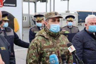 Valeriu Gheorghita: Astazi s-a concretizat speranta noastra. Vaccinul are acoperire cu un nivel bun de protectie pentru noua tulpina