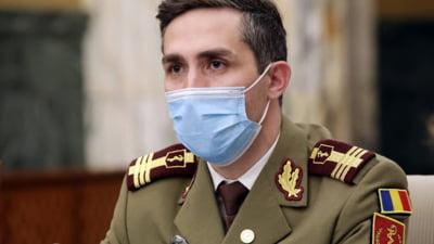 Valeriu Gheorghita: Niciun medic din centrele de vaccinare nu si-a primit banii de doua luni. Responsabil de plati e Ministerul Sanatatii