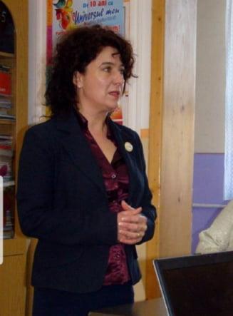 """Valeriu Gheorghita, despre profesoara care a murit dupa ce s-a imunizat impotriva COVID-19: """"Nu are cum sa fie legat de vaccin"""""""