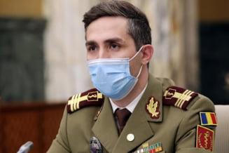 """Valeriu Gheorghita, despre scaderea dramatica a numarului de vaccinari: """"A scazut motivatia pentru ca situatia epidemiologica este buna"""""""