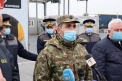 """Valeriu Gheorghita, despre vaccinare: """"Diferenta de acum incolo va fi facuta de implicarea autoritatilor locale"""""""
